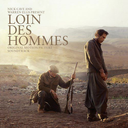 Image of   Nick Cave - Loin Des Hommes - Soundtrack - CD