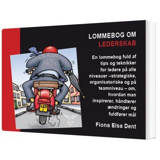 Image of   Lommebog Om Lederskab - Fiona Elsa Dent - Bog