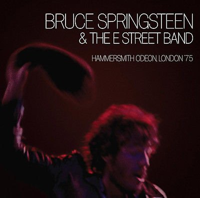 Image of   Bruce Springsteen - London Hammersmith Odeon London 1975 - Vinyl / LP
