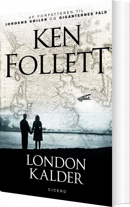 London Kalder - Ken Follett - Bog