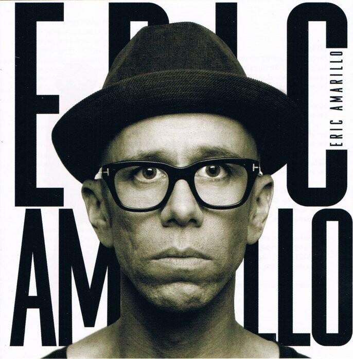 Image of   Eric Amarillo - Eric Amarillo - CD