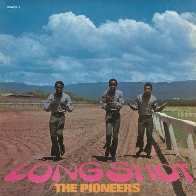 The Pioneers - Long Shot - Vinyl / LP