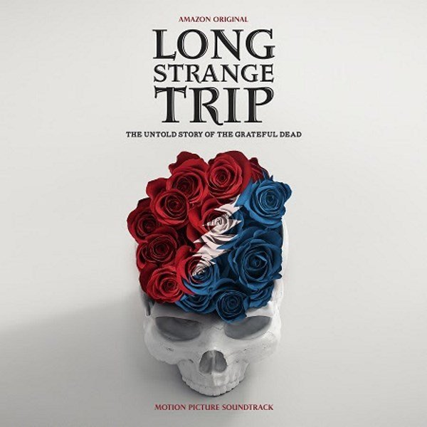 Image of   Grateful Dead - Long Strange Trip Soundtrack - CD