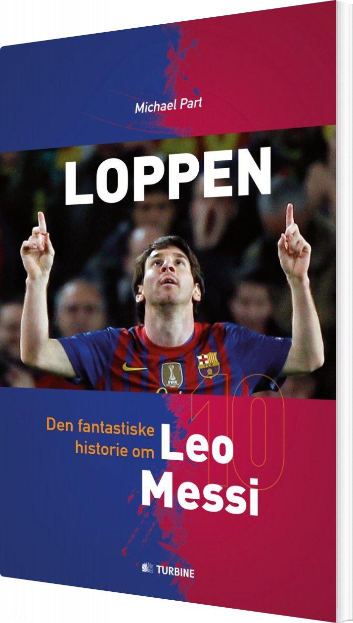 Loppen - Michael Part - Bog