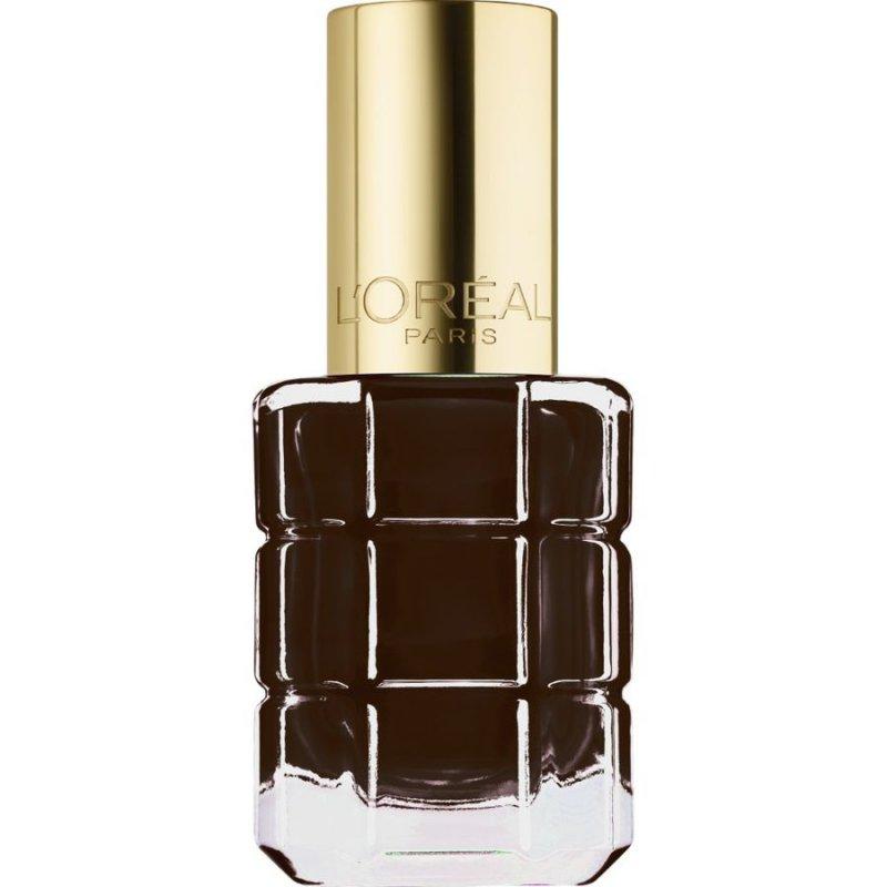 Image of   Loréal Color Riche Nail Polish - 667 Latelier Choco