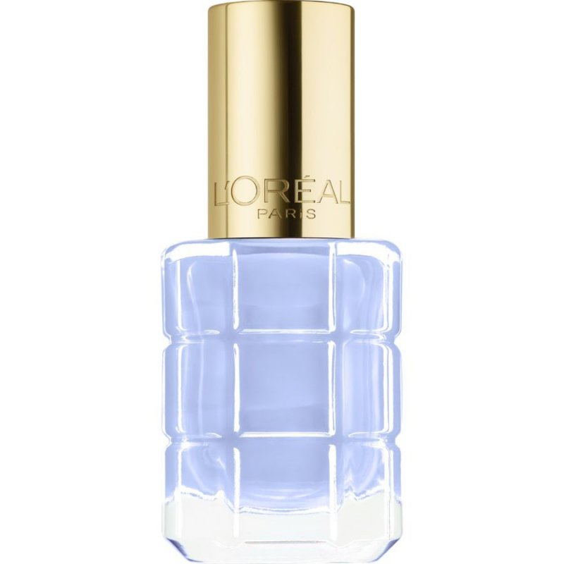 Image of   Loréal Color Riche Nail Polish - 671 Monsieur Bleu