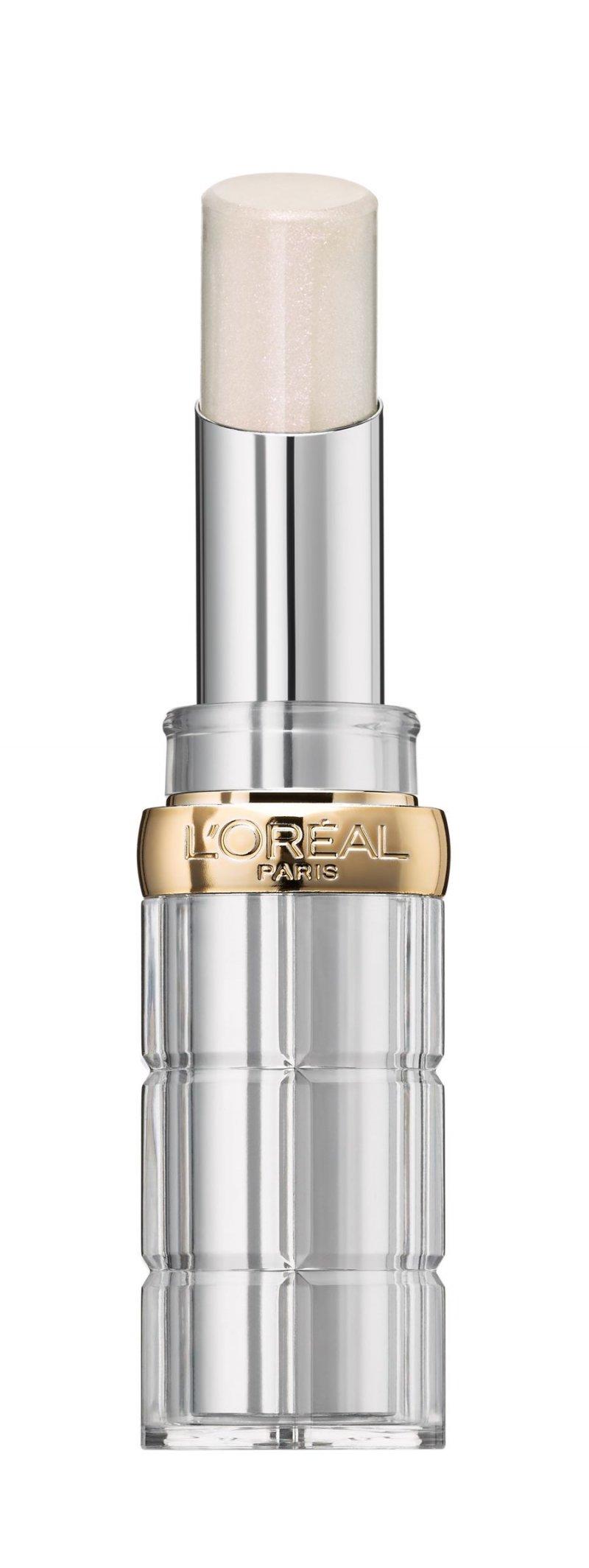 Image of   Loréal Color Riche Shine Lipstick - #bae