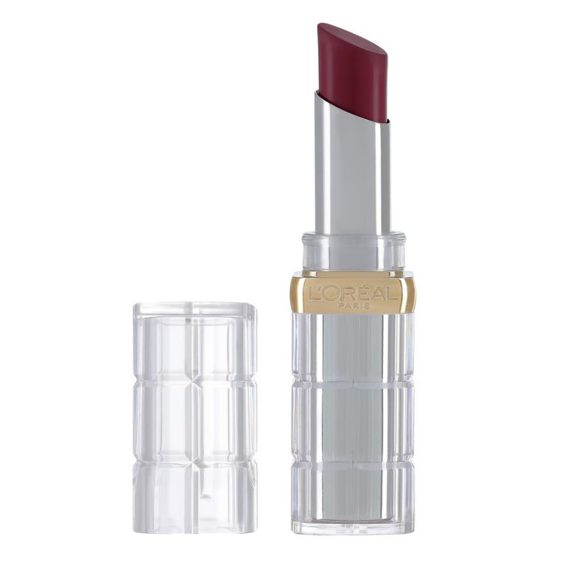 Image of   Loréal Color Riche Shine Lipstick - Color Hype