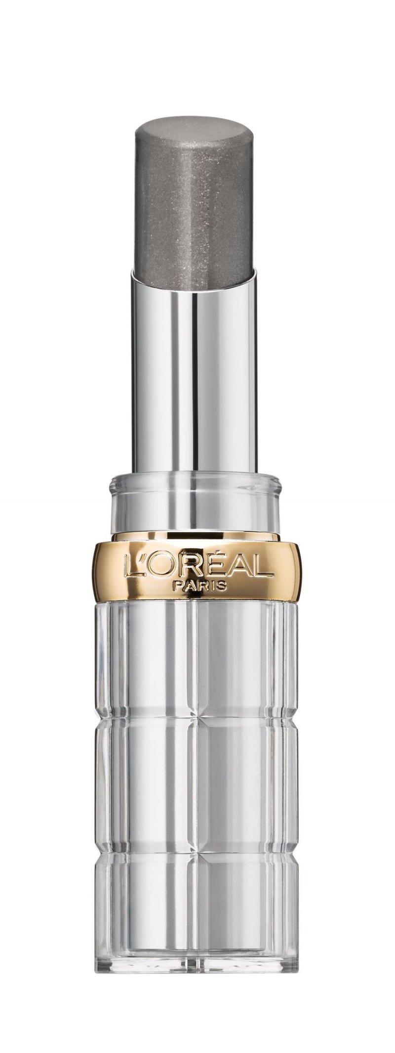 Image of   Loréal Color Riche Shine Lipstick - #girlsnight