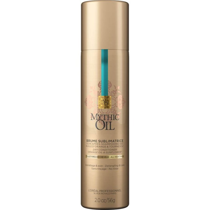 Loreal Mythic Oil Conditioner - 90 Ml