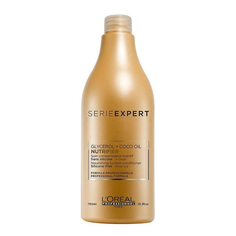 Loreal Nutrifier Conditioner - 750 Ml