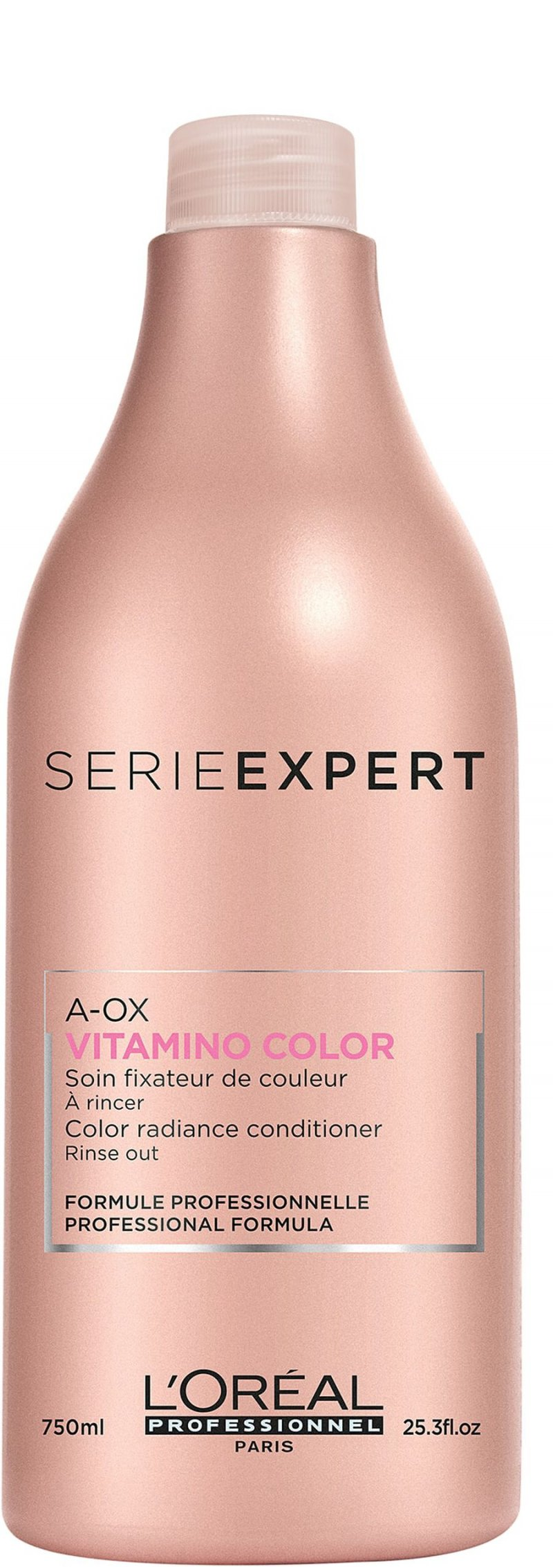 Loreal Vitamino Color Aox Conditioner - 750 Ml