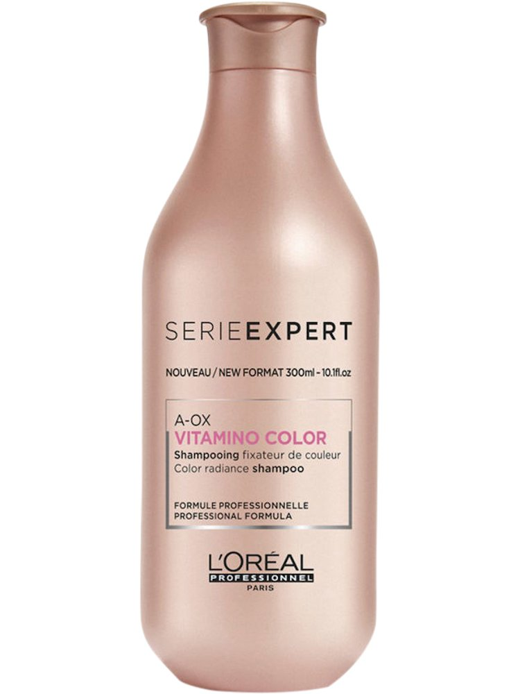 Image of   Loreal Vitamino Color Aox Shampoo - 300 Ml