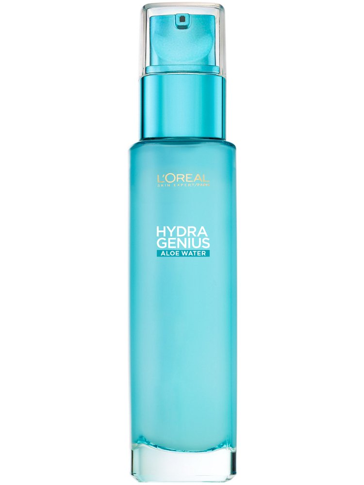 Loréal - Hydra Genius Water Gel Care 70 Ml