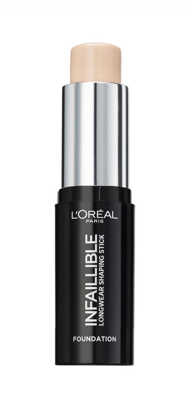 Loréal - Infaillible Shaping Stick Foundation - 120 Vanille Rose