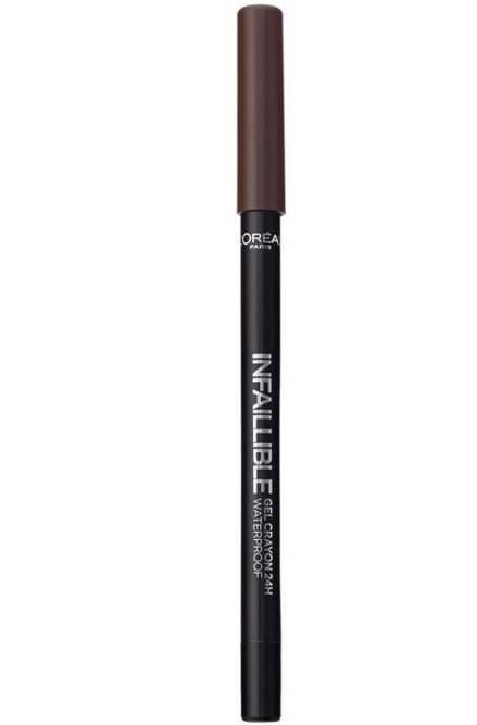 Loreal Infallible Eyeliner Gel  - 03 Browny Crush