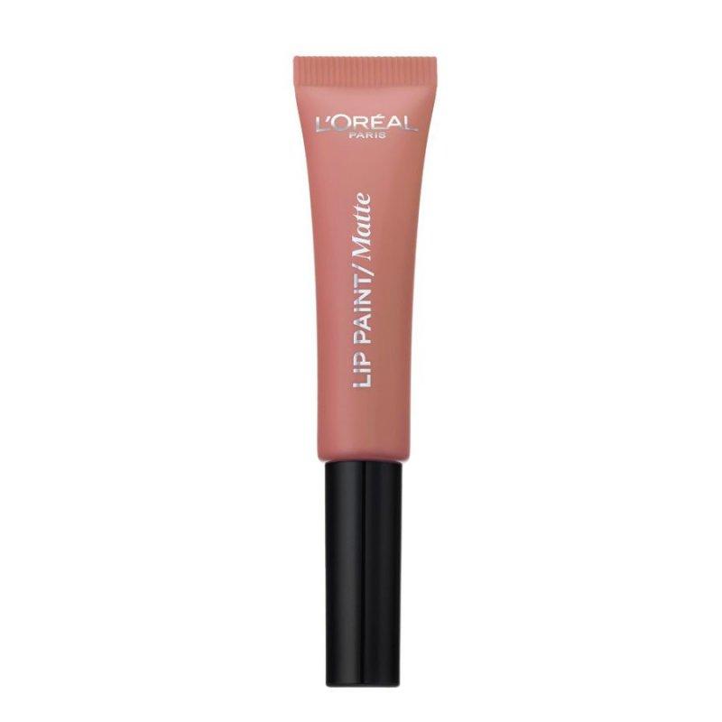 Image of   Loreal Paris Infallible Matte Lipstick - 211 Babe-in