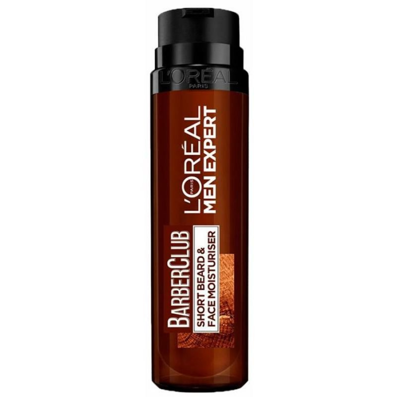 Loréal - Men Expert Barber Club Beard And Face Moisturizer 50 Ml