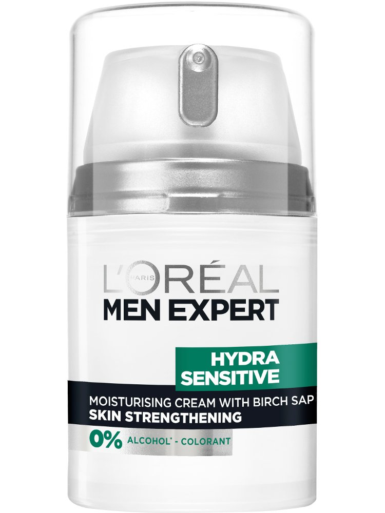 Image of   Loreal Mens Expert Hydra-energetic Moisturizer - 50 Ml.
