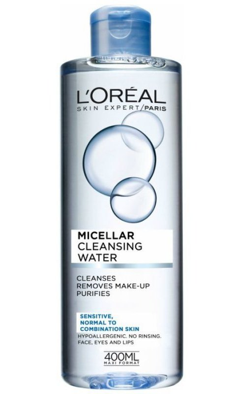 Image of   Loréal Ansigtsrens - Micellar Water 400 Ml