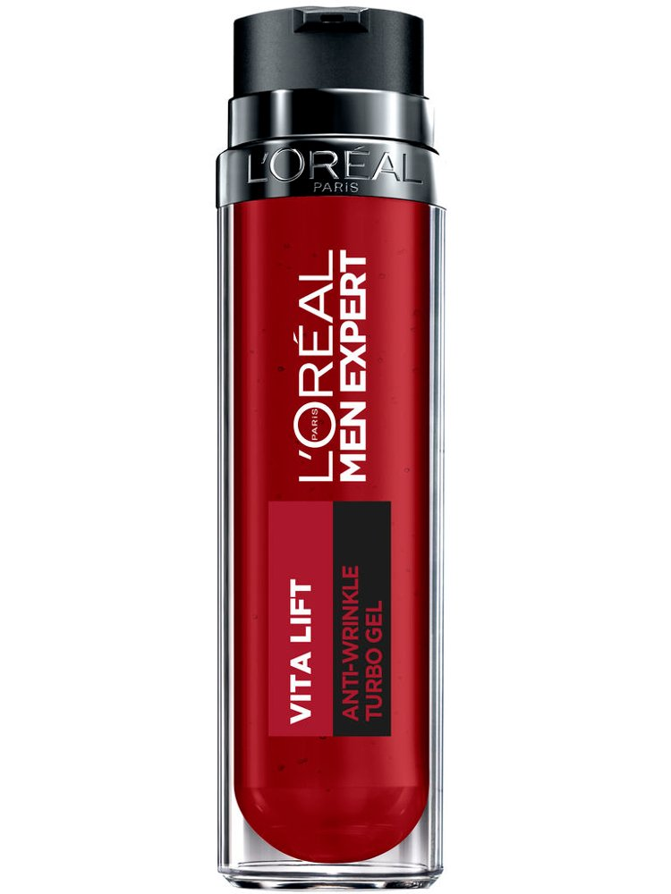 Loreal Paris Men Expert Vitalift Anti-wrinkle Turbo Gel