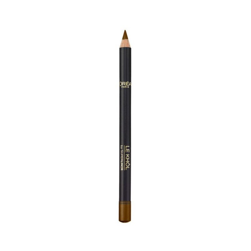 Loreal Paris Superliner Le Khol Eyeliner - 102 Pure Espresso