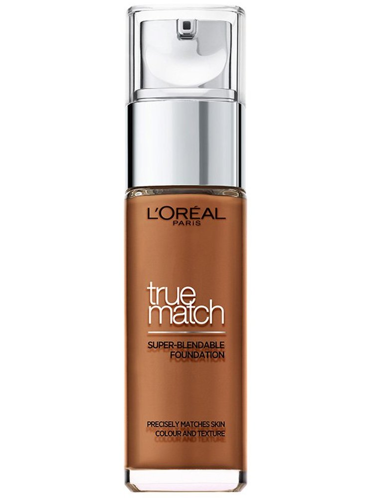 Loréal - True Match Foundation - 11.n Cafe Profond