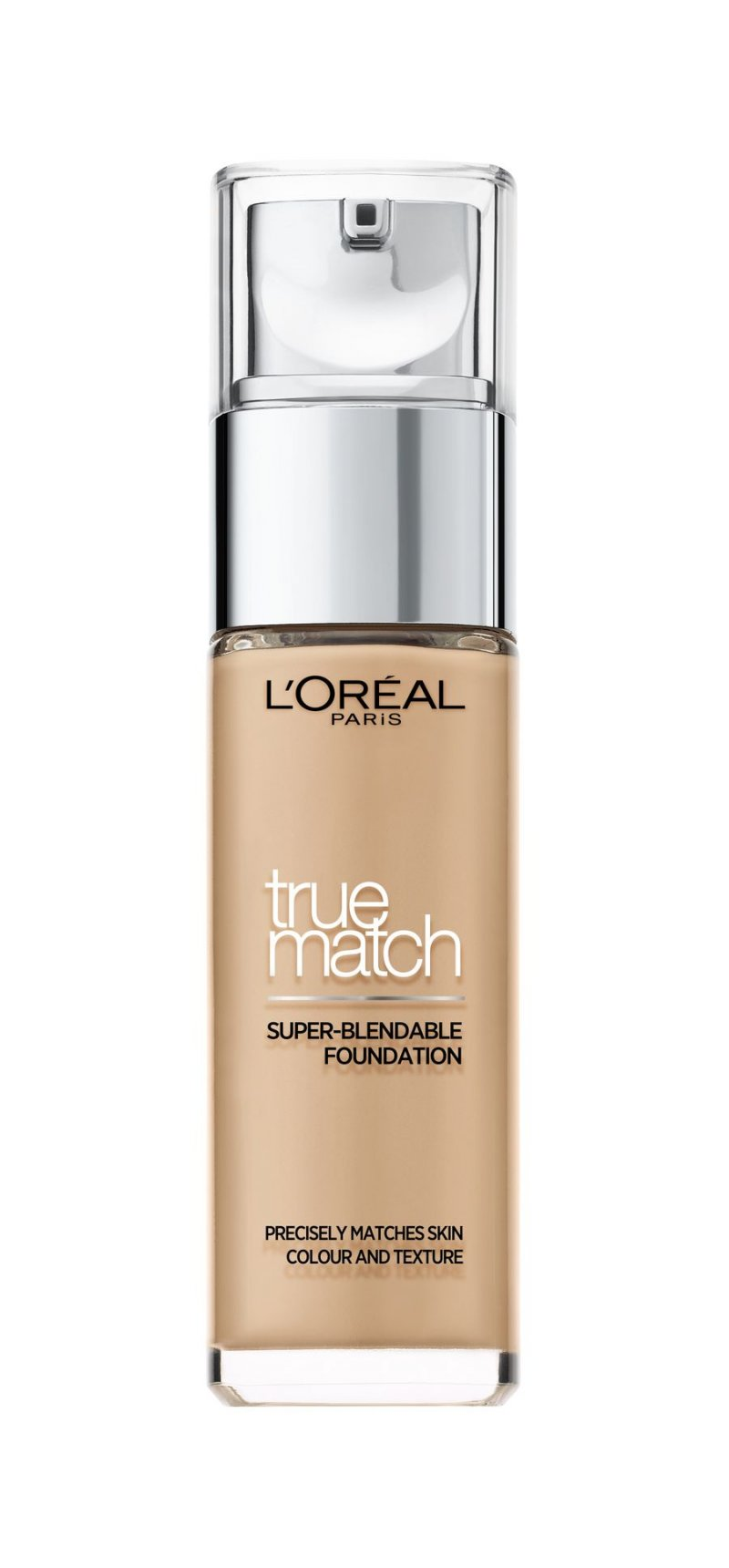 Loréal True Match Foundation - 4.d/4.w Naturel Dorel