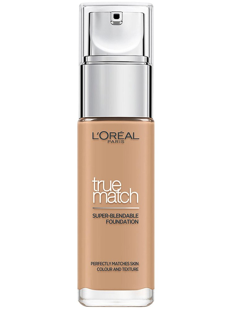 Image of   Loreal True Match Foundation - 5.n Nude Sand