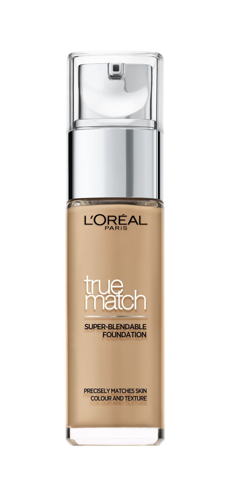 Loréal True Match Foundation - 6.5 D/6.5 W Caramel