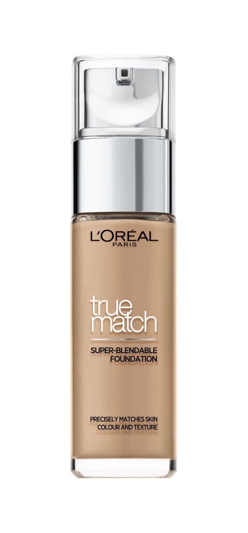 Image of   Loréal True Match Foundation - 7.r/7.c Ambre Rose