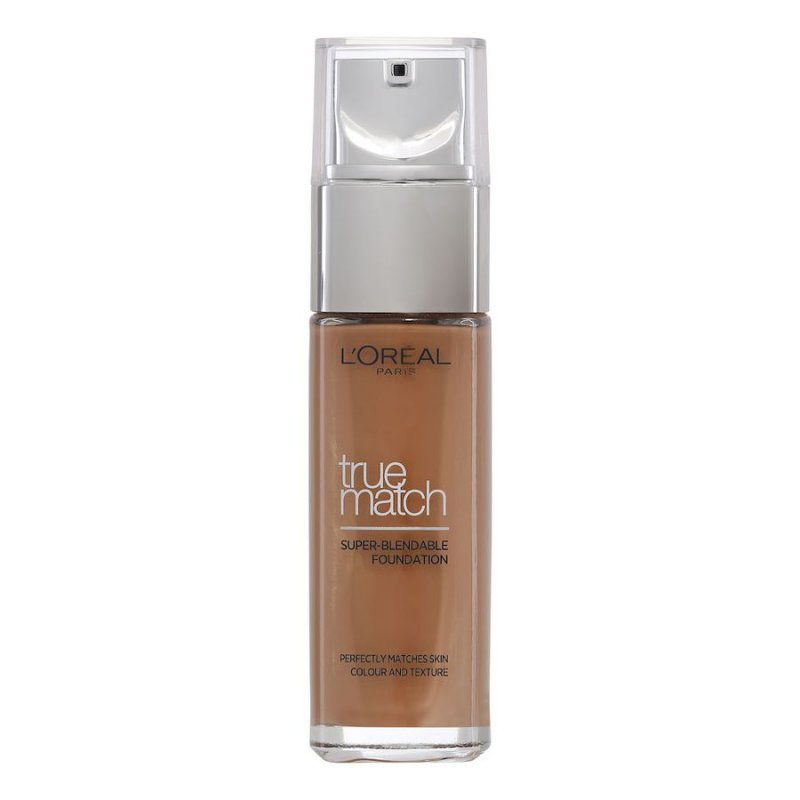 Image of   Loreal True Match Foundation - 8.d Cappucino Do