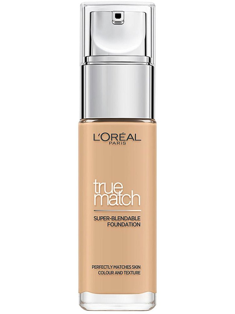 Image of   Loreal True Match Foundation - 3.n Beige Cream