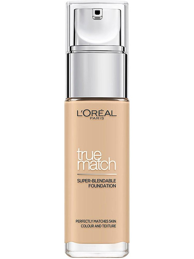 Image of   Loreal True Match Foundation - 1.5.n Linen