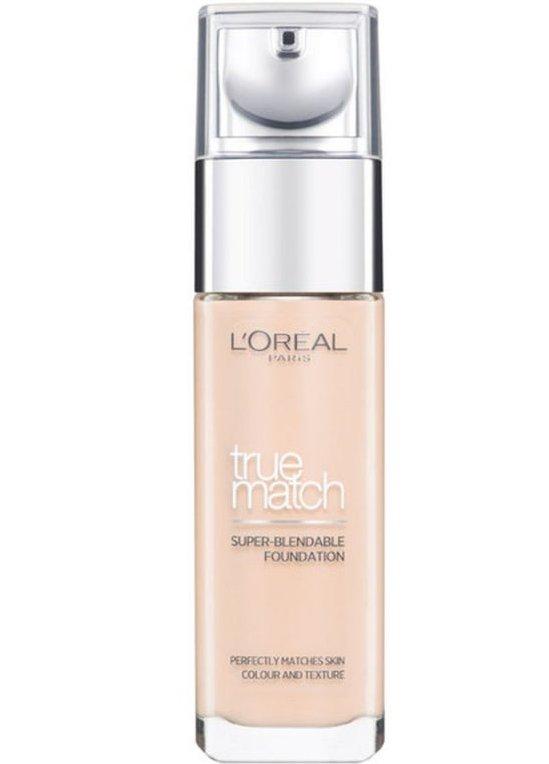 Image of   Loréal - True Match Foundation - 2.c Apricot Ivory