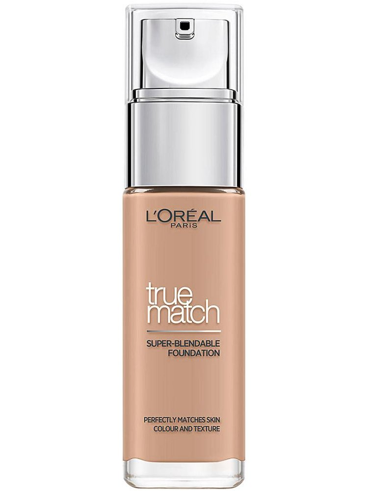Image of   Loreal True Match Foundation - 3.r/3.c Beige Rose