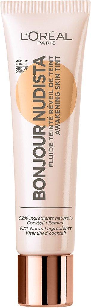 Loreal Paris Bonjour Nudista Bb Cream - 03 Medium