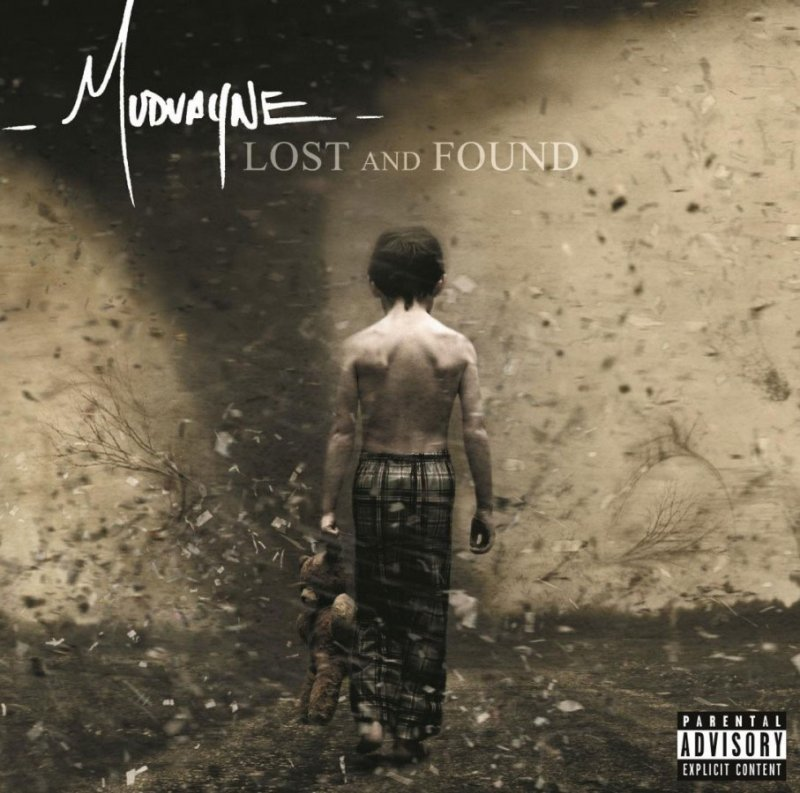 Mudvayne - Lost And Found - Vinyl / LP