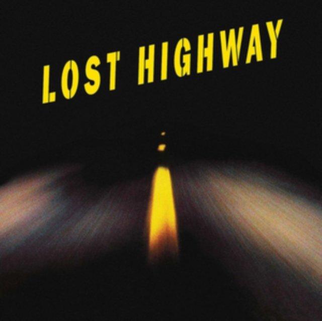 Image of   Lost Highway - Vinyl / LP