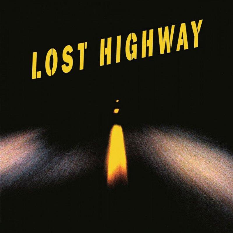Image of   Lost Highway - Soundtrack - Vinyl / LP