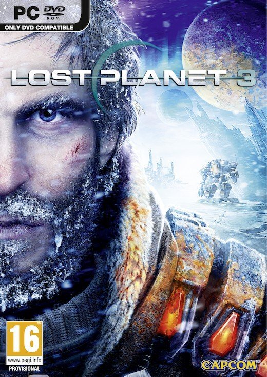 Image of   Lost Planet 3 - PC