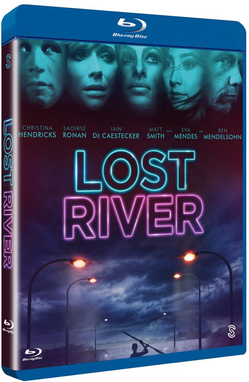 Billede af Lost River - Blu-Ray
