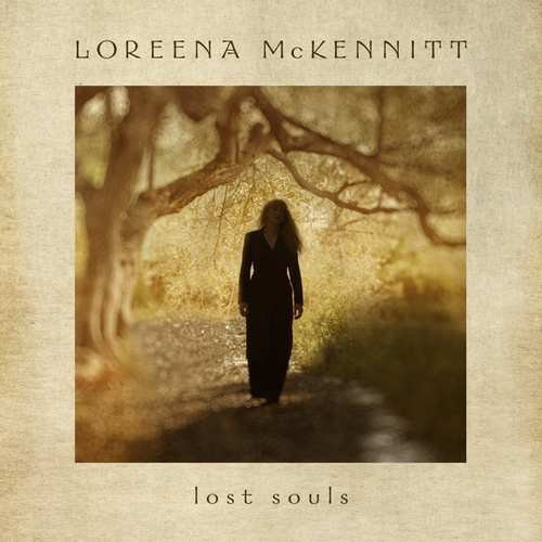 Image of   Loreena Mckennitt - Lost Souls - Deluxe - CD