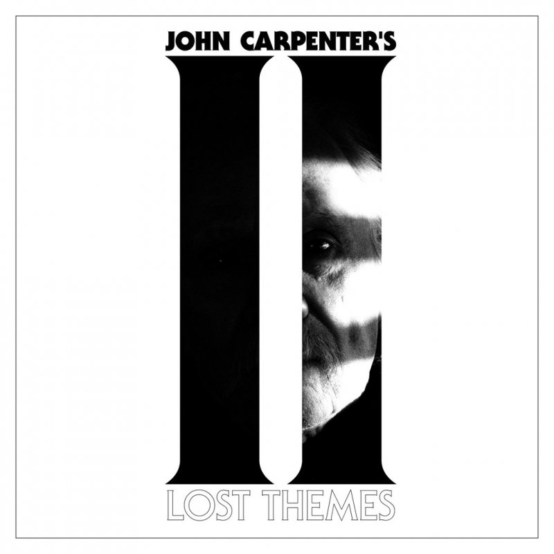 John Carpenter - Lost Themes Ii - Vinyl / LP