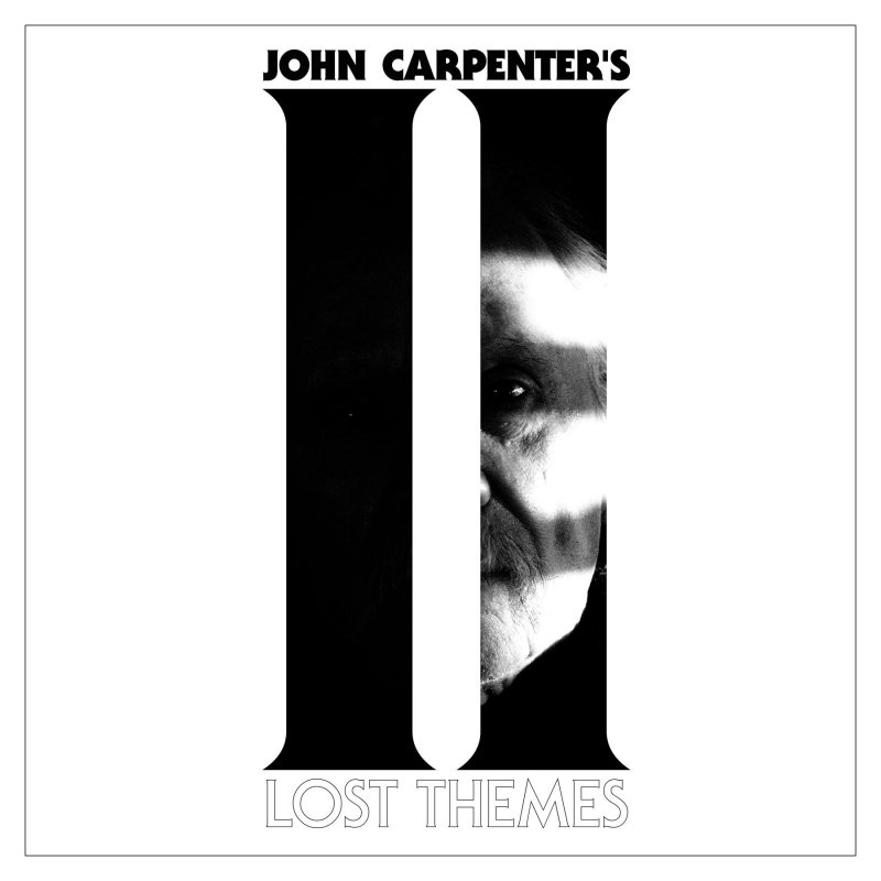 Image of   John Carpenter - Lost Themes Ii - CD