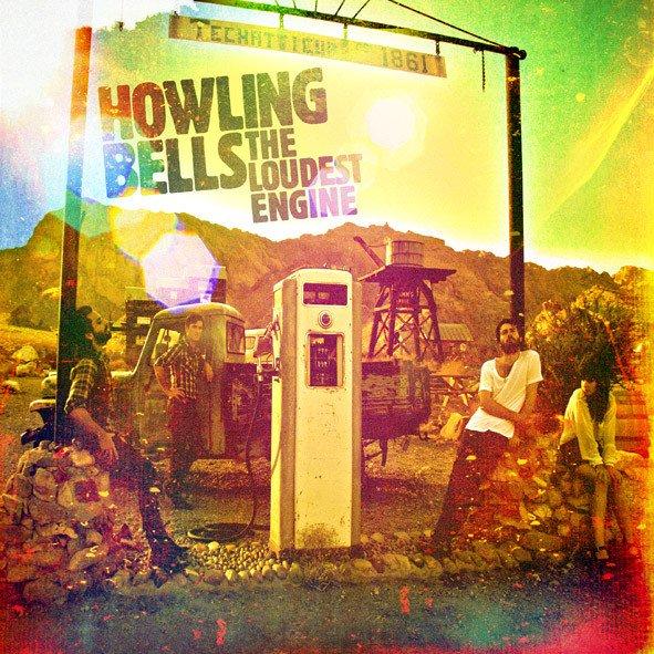 Howling Bells - Loudest Engine - Vinyl / LP