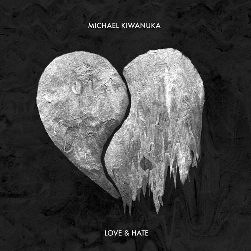 Image of   Michael Kiwanuka - Love & Hate - Vinyl / LP