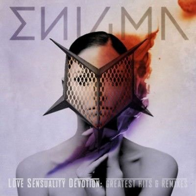 Image of   Enigma - Love Sensuality Devotion: Greatest Hits & Remixes - CD