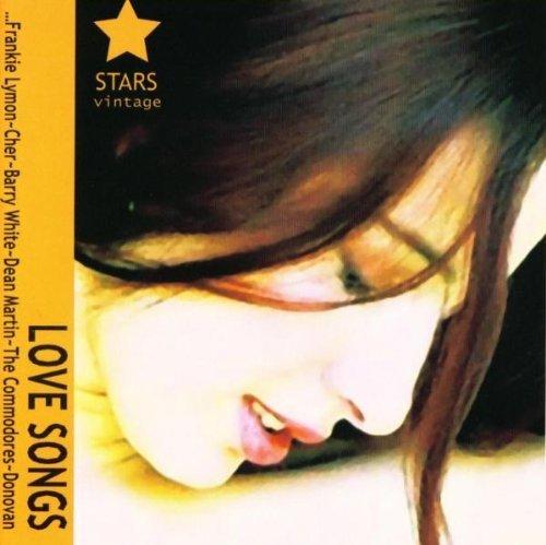 Image of   Love Songs 2 - CD