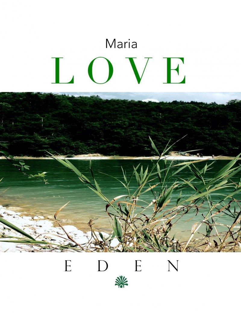 Billede af Love - Maria Rasmussen - Bog